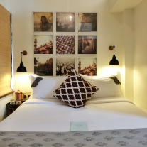 Abode - Boutique hotel in Mumbai