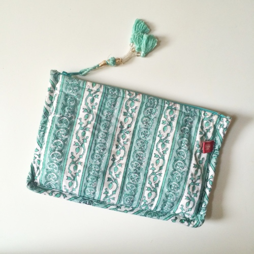 Anokhi Pouch