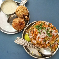 Street Food of Maharashtra